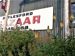 Daylesford Bazaar
