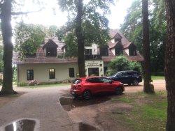 Hotel & Restaurant Waldfrieden