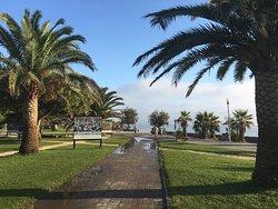 Promenade du Front de Mer