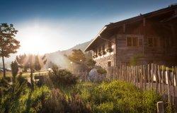 Alpin Chalets Panoramahotel