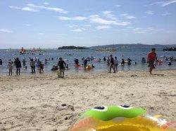 Himakajima Beach