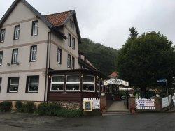 Hotel Zur Bode