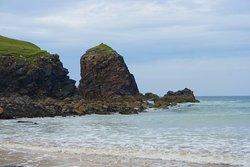 Dailbeag Beach