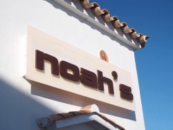 Cafe Noahs