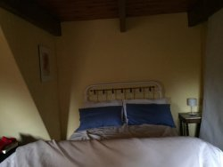 Runduic Farmhouse Bed & Breakfast