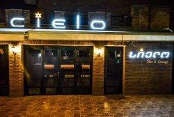 Cielo lounge bar tbilisi