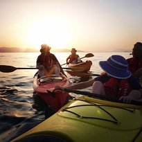 Go Kayak Greece