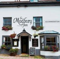The Modbury Inn and B&B