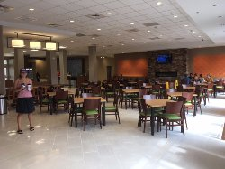 Fairfield Inn and Suites Washington