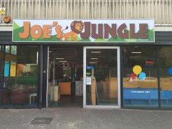Joe's Jungle