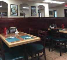 New Hartford Diner