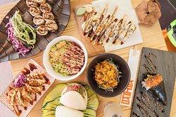 Katako Sushi Bar