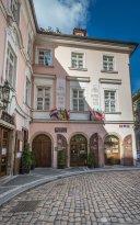 Hotel Pod Vezi Entrance (273213007)