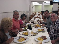 Cafe Restaurante A Cancela