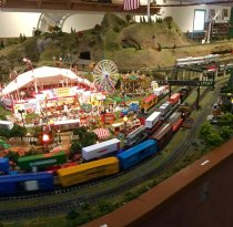 Railroad Museum of Long Island