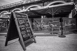 The Copper Clam