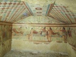Necropoli dei Monterozzi
