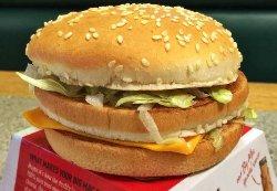 McDonald's Kamppi