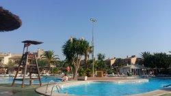 Brilliant waterpark
