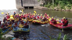 Exxtreme.4 Rafting e Expedicoes