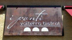 I Ponti Volterra Bistrot