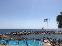 Ribeira Brava Beach