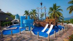 Hotel Vista Playa de Oro Manzanillo
