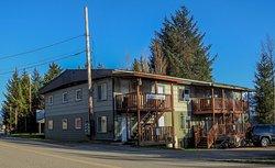 Wind 'n Sea Inn & Apartments