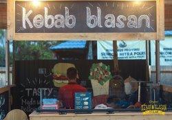 Kebab'blasan