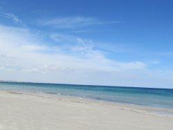 Playa de la Llana