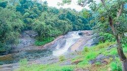 Adyanpara Waterfalls