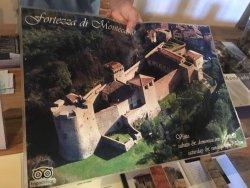 Fortezza di Montecarlo