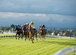Carlisle Racecourse