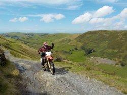 Trail Rides Wales