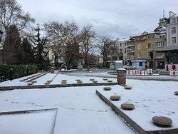 Stefan Stambolov Square