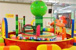 Playground Arena