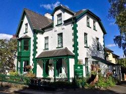 Crafnant House - Bed & Breakfast