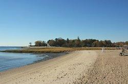 Sasko Beach