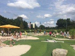 Adventure Golfpark Remchingen