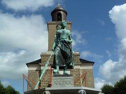 Asmussen-Woldsen-Denkmal
