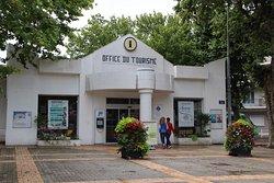 Office de Tourisme d'Arcachon
