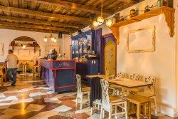 Loca Restaurant - Famous Hungarian Food & Wine