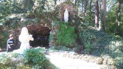 Sorrowful Mother Shrine
