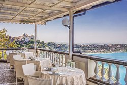 Castel Vecchio Restaurant