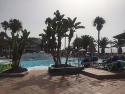 Sol Lanzarote - Great 10 days thanks