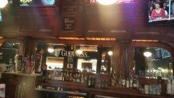The Vine Tavern & Eatery