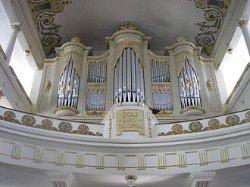 Dreieinigkeitskirche Zeulenroda
