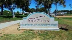 California Oaks Sports Park