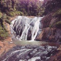 Cachoeira do Bravin