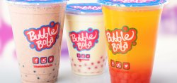 Bubble Boba - Bubble Tea & Milkshake Bar